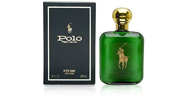 Ralph Lauren Polo Aftershave 237ml: Amazon.es: Salud y cuidado ...