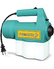 OdoBan Fogmaster Jr. Electric Handheld Fogger for Odor Control and Deodorizing