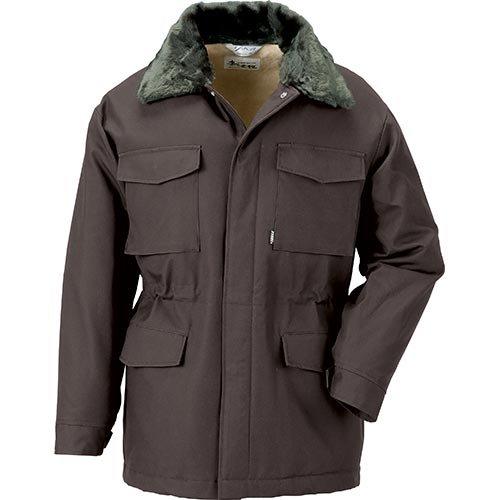ジーベック 防寒コート 大きいサイズ 64/OD 301