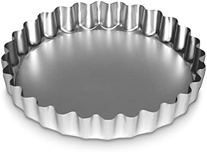 Alan Silverwood Non-Stick Flan Ring 8 inch 12 inch