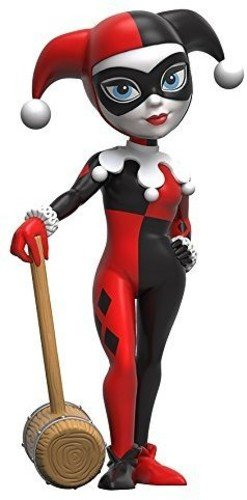 Funko Rock Candy: Harley Quinn Action Figure -