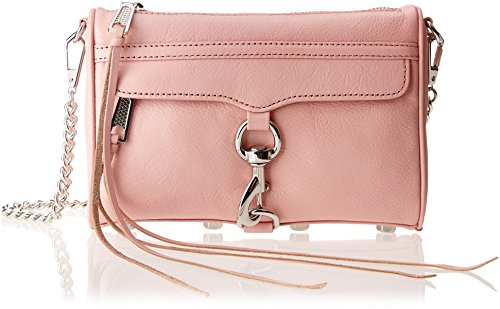 Rebecca Minkoff Mini Mac Convertible Cross Body Bag Primrose One Size