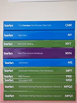 July 2012 new york bar exam essays