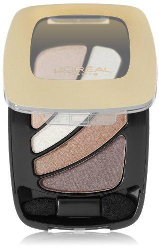 LOreal Paris Colour Riche Eye Shadow, Snooze Addict, 0.17 Ounces