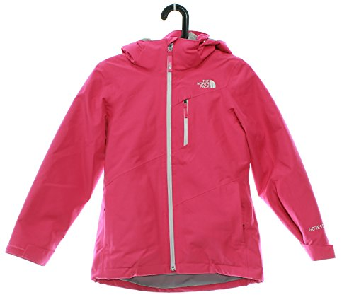 Girl's The North Face Fresh Tracks Triclimate Jacket Size 10/12 Pink, Medium by No Warranty The North Face