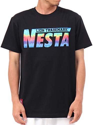 [ネスタ ブランド] NESTA BRAND Tシャツ 吸水速乾 トゥエルブ カラー Tee 192NB1019