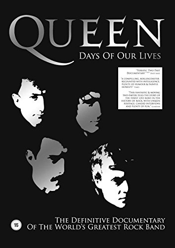 Days of Our Lives [Blu-ray]
