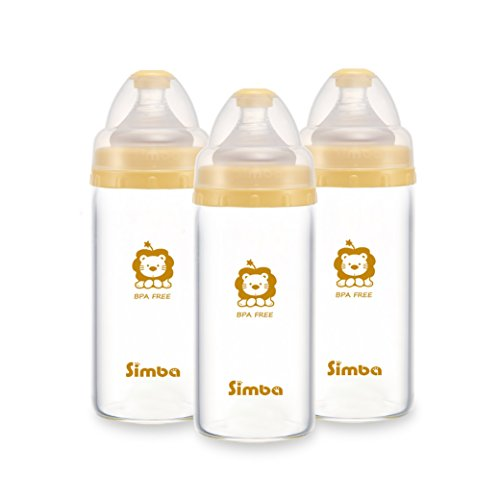 6 oz baby bottles - 6