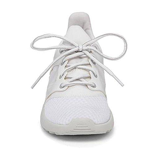Jessica Simpson Womens Nalicia Sneaker White