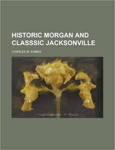 Historic Morgan and classsic Jacksonville