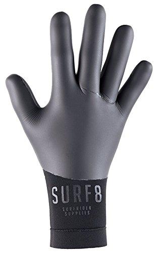 人気のサーフグローブ7選 SURF8(サーフエイト) サーフィングローブ 87F2X8