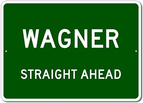 wagner 1218 - 8