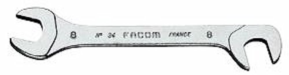 Facom 34.8/micromecanica Fixed 8/mm Key