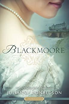 Blackmoore (Proper Romances) by [Donaldson, Julianne]