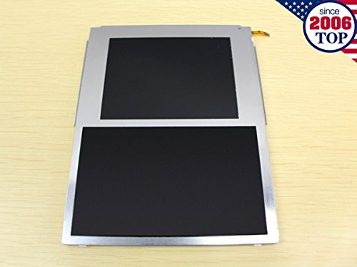 NEW Original Nintendo 2DS LCD Screen Display Top Bottom Upper Lower Replacement