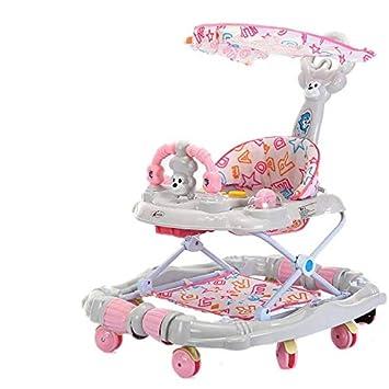 Yangs Andador Plegable para bebés, Cochecito Variable para ...