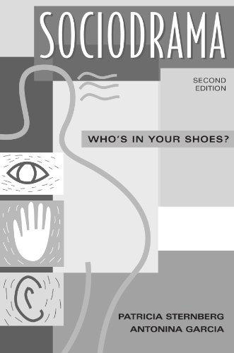 Sociodrama: Who's in Your Shoes?<br> Second Edition