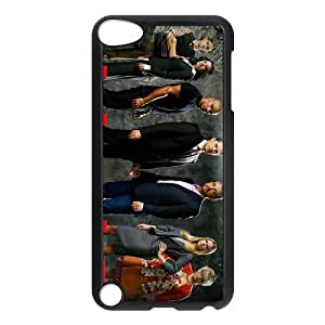 Ipod Touch 5 Phone Case American Police-Procedural Television Program Criminal Minds XG00012178014