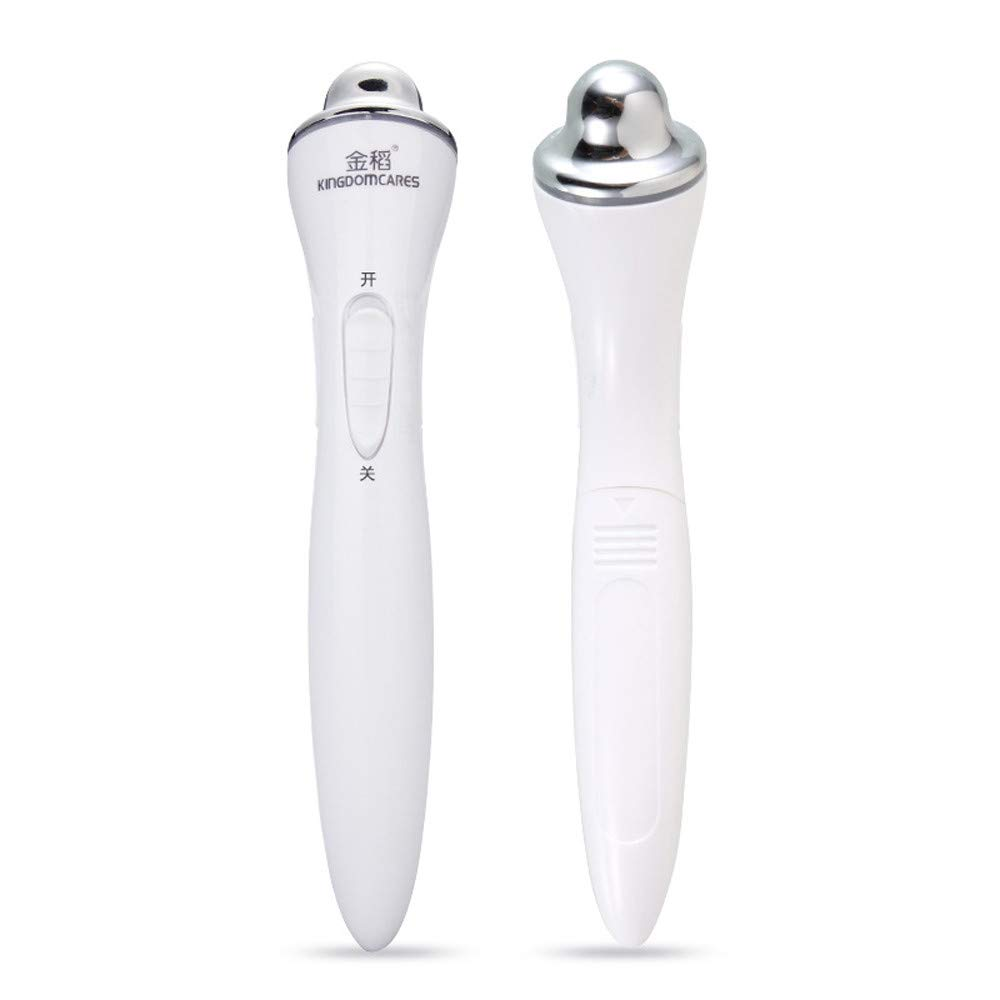 Electric Vibration Eye Face Massager Small Anti-Ageing Wrinkle Lifting Device