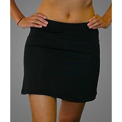 Designer Running Skirts
