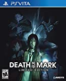 Death Mark - Limited Edition for PlayStation Vita