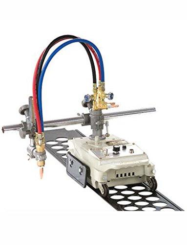 CG1-30B New Semi-automatic Torch Gas pipe Cutting Machine Cutter 110V/220V B01MDKWJO0