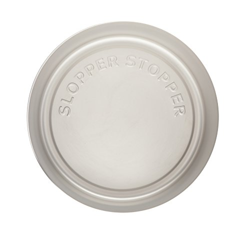 Slopper Stopper Dripless Dog Water Bowl - Large Breed Dogs 51-85 Lbs by Slopper Stopper (Image #5)