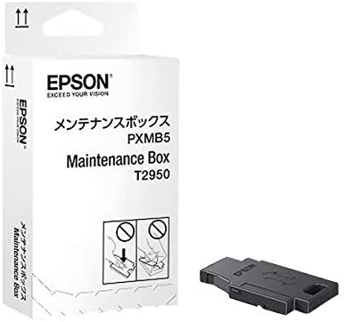 Buyink Remanufactured wf-100 Maintenance Box Compatible for Workforce WF-100 WF-100W Printer 2 Pack