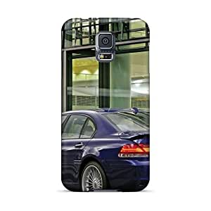 Awesome Design Bmw Alpina B7 Rear Angle Hard Case Cover For Galaxy S5