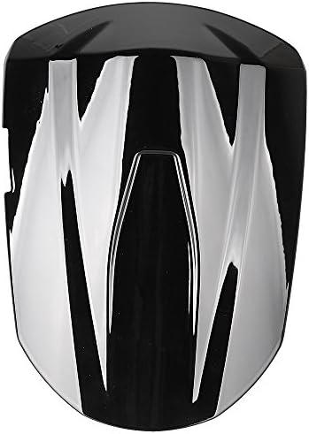 /10/K8/ABS pl/ástico GZYF BLK trasero Asiento del pasajero Cubierta pasando un para GSXR600/750/08/