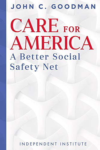 (Care for America: A Better Social Safety Net)
