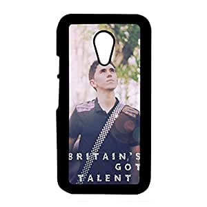 Art Back Phone Case For Girly Design With Britain S Got Talent For Moto G 2 Gen Choose Design 1