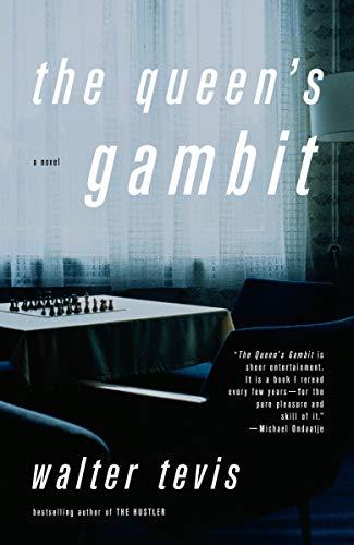 The Queen's Gambit: A Novel