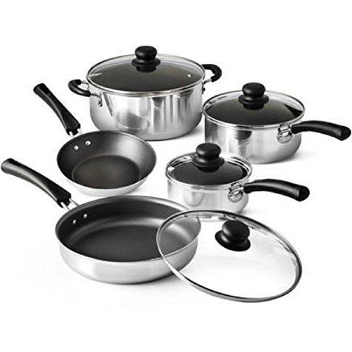 simple cookware set - 6