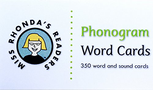 Phonogram Word Cards ()