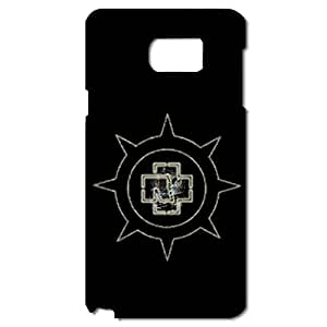 Wonderful Rammstein Phone Case Best Phone Cover for Samsung Galaxy Note 5