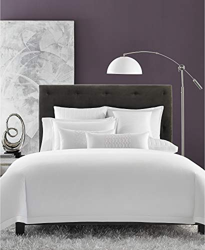 Collection King Duvet Cover - Hotel Collection 680 Thread Count Supima Cotton Solid White King Duvet Cover