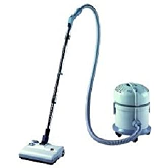 Lindhaus HF6 Multifunction Canister Vacuum w/ 12  Power Nozzle