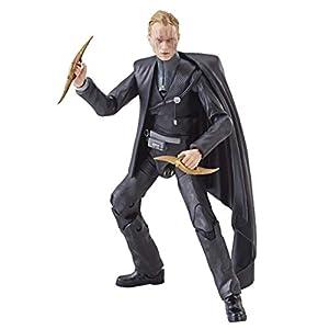 Star Wars Dryden Vos The Black Series 6 Inch Action Figure