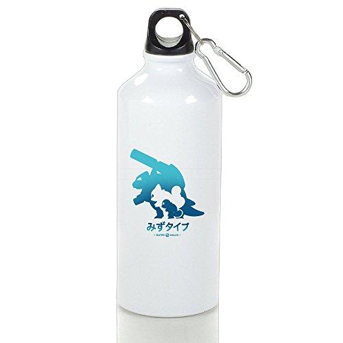 Markwoo Mega Water Sports Water Bottle