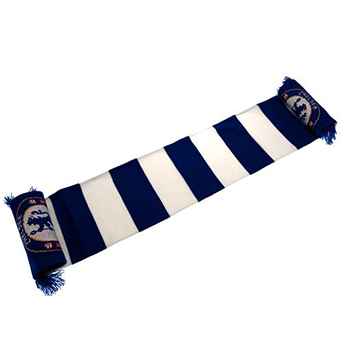 Chelsea FC Authentic EPL Bar - Chelsea Scarf
