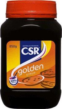 CSR Golden Syrup 850g