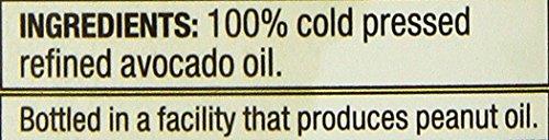 Spectrum Naturals Refined Avocado Oil, 8 oz by Spectrum (Image #2)
