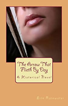 The Arrow That Flieth By Day by [Rainwater, Erin]
