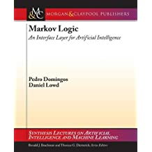 Markov Logic: An Interface Layer for Artificial Intelligence
