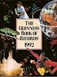 The Guinness Book of Records 1992, Facts on File Inc, 0816026432