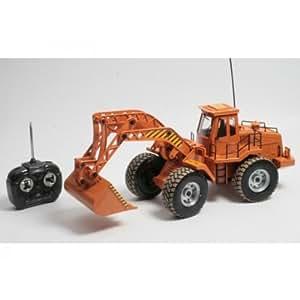 hornby DZ3068 rc excavadora
