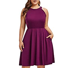 Size Chart(cm/inch) Our Size:L=14=Length:95/37.4 Our Size:1X=16=Length:96/37.8 Our Size:2X=18=Length:96/37.8 Our Size:3X=20=Length:97/38.19 Our Size:4X=22=Length:97/38.19 Our Size:5X=24=Length:98/38.58 Style:Brief Material:Polyester Silho...