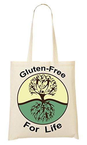 À Sac CP Tree Life Fourre Gluten Free Tout Sac Graphic Provisions 4xqOwB61q