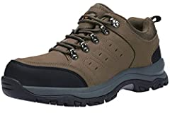 Mens Hiking Shoes,Enjoy Your Outdoor Time!For any Occasions: No matter hiking,backpacking,mountaineering,trekking,camping or casual walking,daily wear,this CAMEL CROWN hiking shoes will bring you unforgettable experiences.Product Features: ●D...